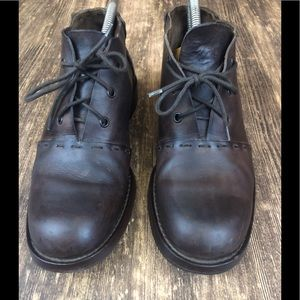 Paul May Leather Made In Italy  sz8 (41)